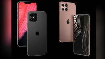 IPhone12來了!蘋果新機細節搶先看