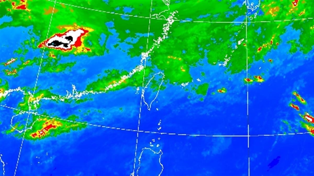 春雨連下3天! 最冷時間點曝光 低溫探16度