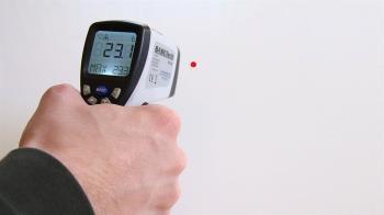 額溫槍測量體溫誤差偏高 醫生解析關鍵問題點