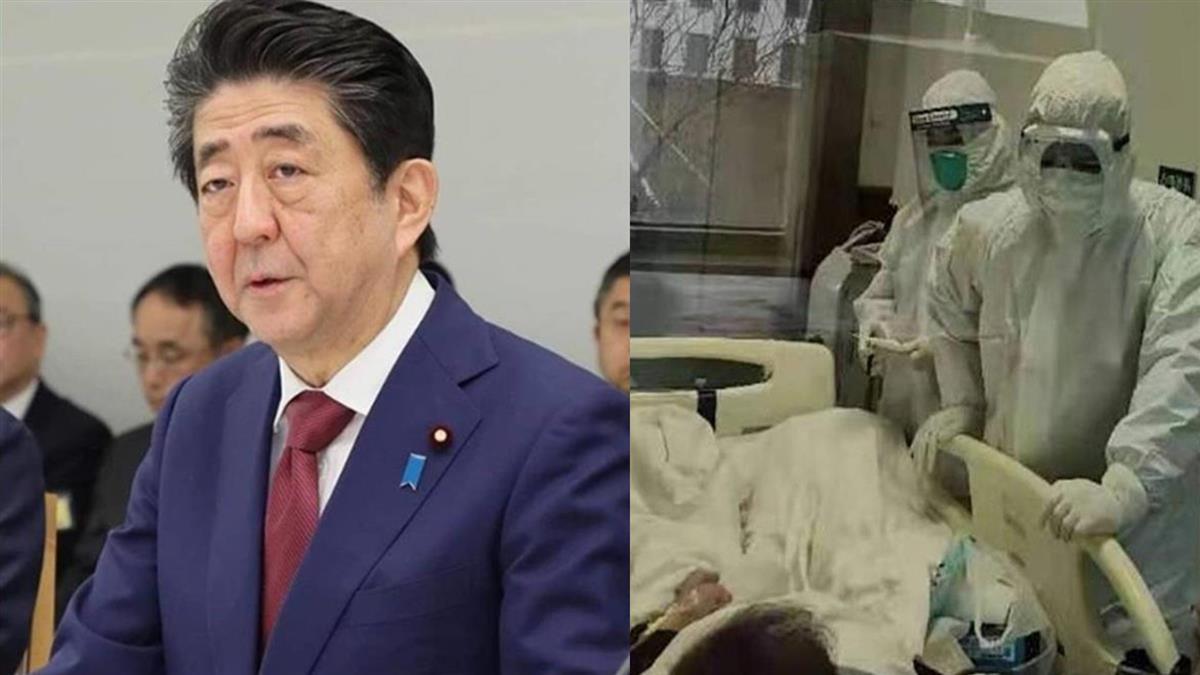 日本團隊重大發現!「這2種藥」可望治療武肺