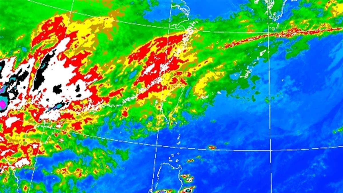 4縣市大雨特報!週五低溫下探14度 這2時段有望降雪