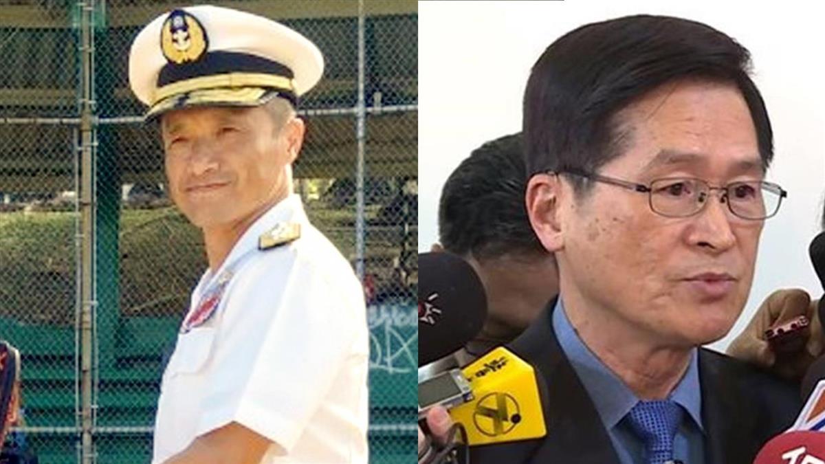支隊長陳道輝稱有通報發燒!國防部爆證據打臉了