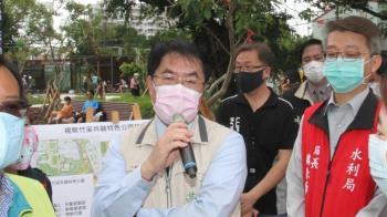 台南2染疫官兵新足跡公布 到過診所早餐店