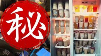 一杯難求!新加坡珍奶之亂 店員曝驚人景象