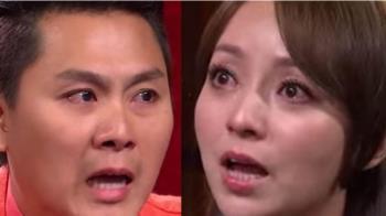季芹爆曾被檢查出「腦血栓」!抱王仁甫痛哭:恐活不過10年