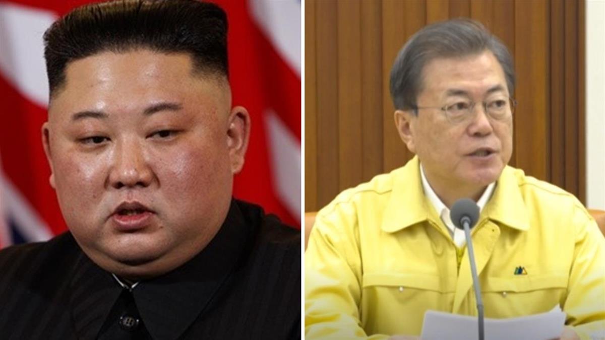 金正恩神隱多日 南韓總統顧問:活著且狀況很好