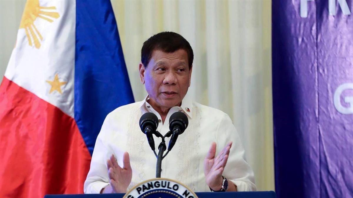 菲籍看護在台批杜特蒂「醜陋惡毒」!菲政府要遣返 外交部回應