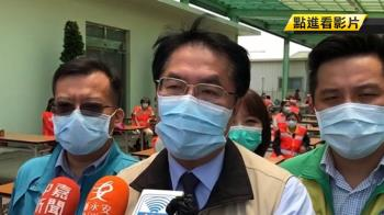 全台示警熱點最多 黃偉哲嗆中央:台南跟你有仇嗎?