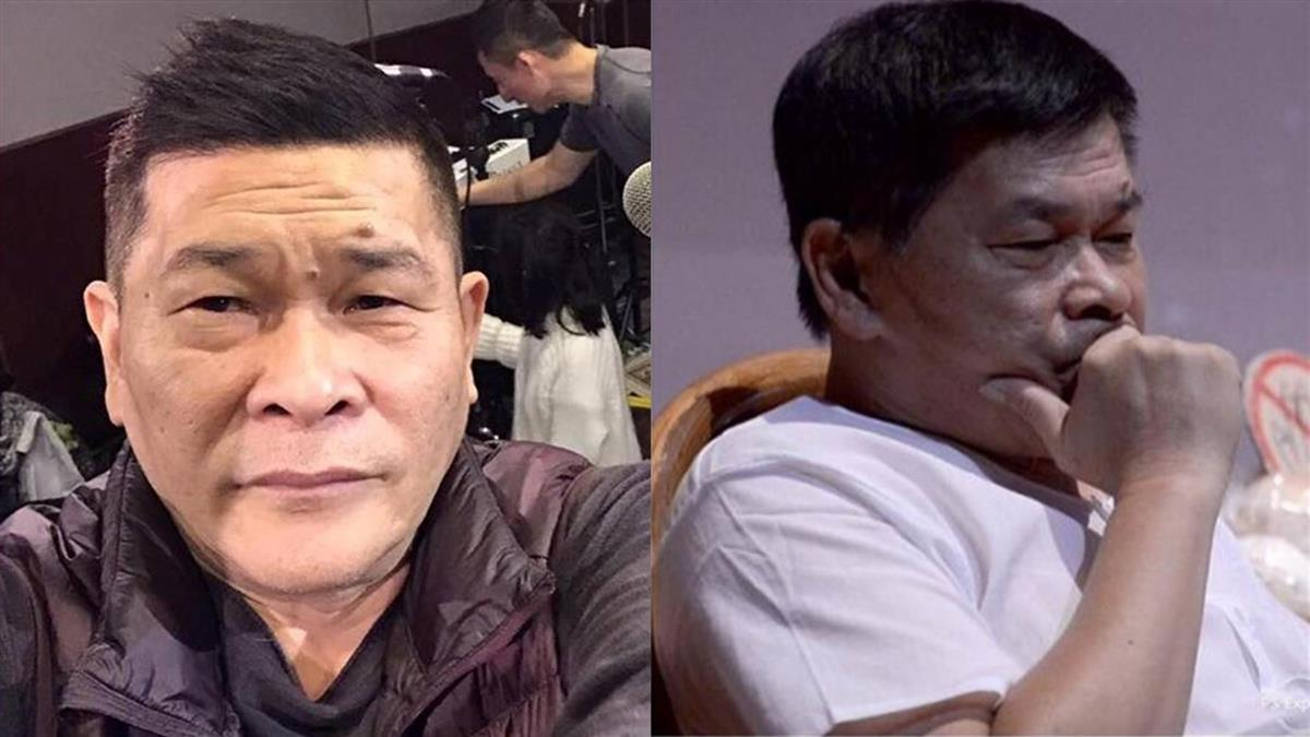 64歲澎恰恰傳欲輕生獲救!疑遭黑道逼債 刑事局回應了