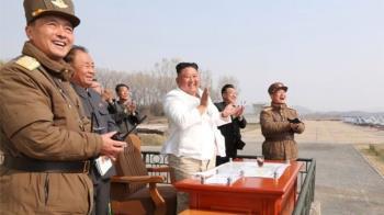 金正恩久不露面 外界揣測朝鮮政權頂層動向