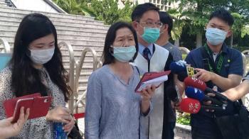 男殺牙醫二審判無期徒刑 遺孀:對台法律很失望