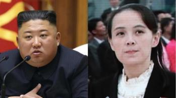 金正恩真的腦死?南韓國會:等他宣布金與正繼承
