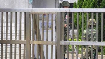 269旅中尉排長輕生 陸軍:3軍官停職調查