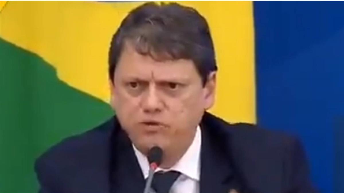 巴西5017人死超越大陸  總統竟回:那又怎麼樣