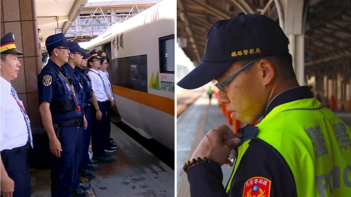 刺死鐵路警李承翰 嫌判無罪!警政署回應了