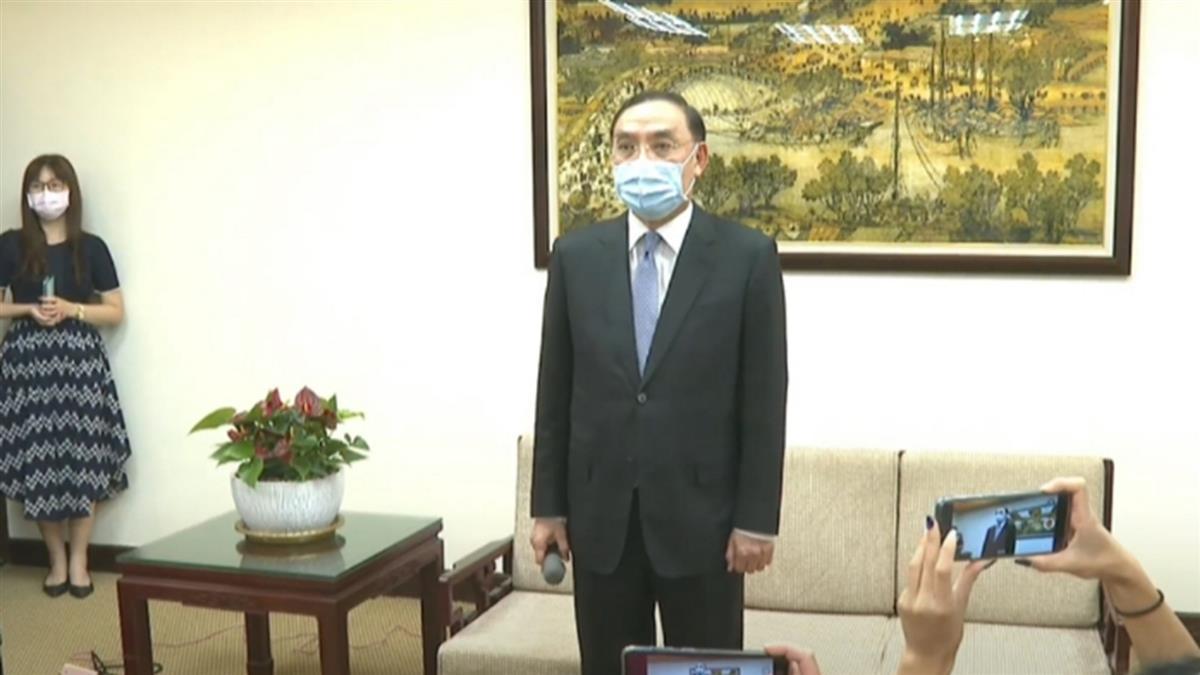殺警天地不容!法務部:嘉義地檢署提起上訴