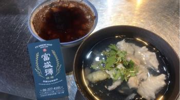 台南美食精選TOP10,小編含淚分享台南美食大集合!