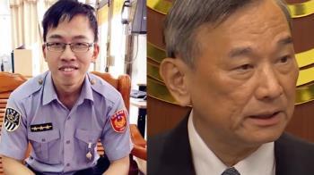 鐵路警遭刺死兇嫌無罪 法務部次長:該上訴的會上訴