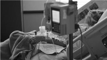 英購中國製呼吸器有問題!醫師警告:恐致命