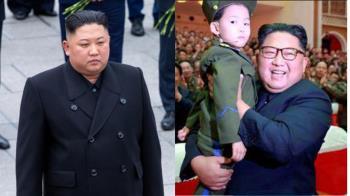 36歲金正恩被爆已腦死?北韓官媒發重要訊息