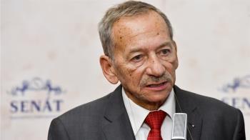 捷克議長之死  專家揭親中派與陸大使館合謀