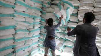 肺炎疫情:聯合國警告疫情或導致饑荒,公眾囤糧必要性的探討
