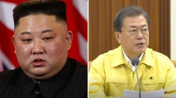 金正恩才「復活」!兩韓邊界爆槍戰 南韓軍方說話了