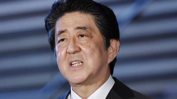 日本緊急事態 安倍擬延長到5月31日