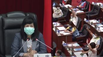 距離221 韓國瑜終於進議會!疫情報告照稿念1小時