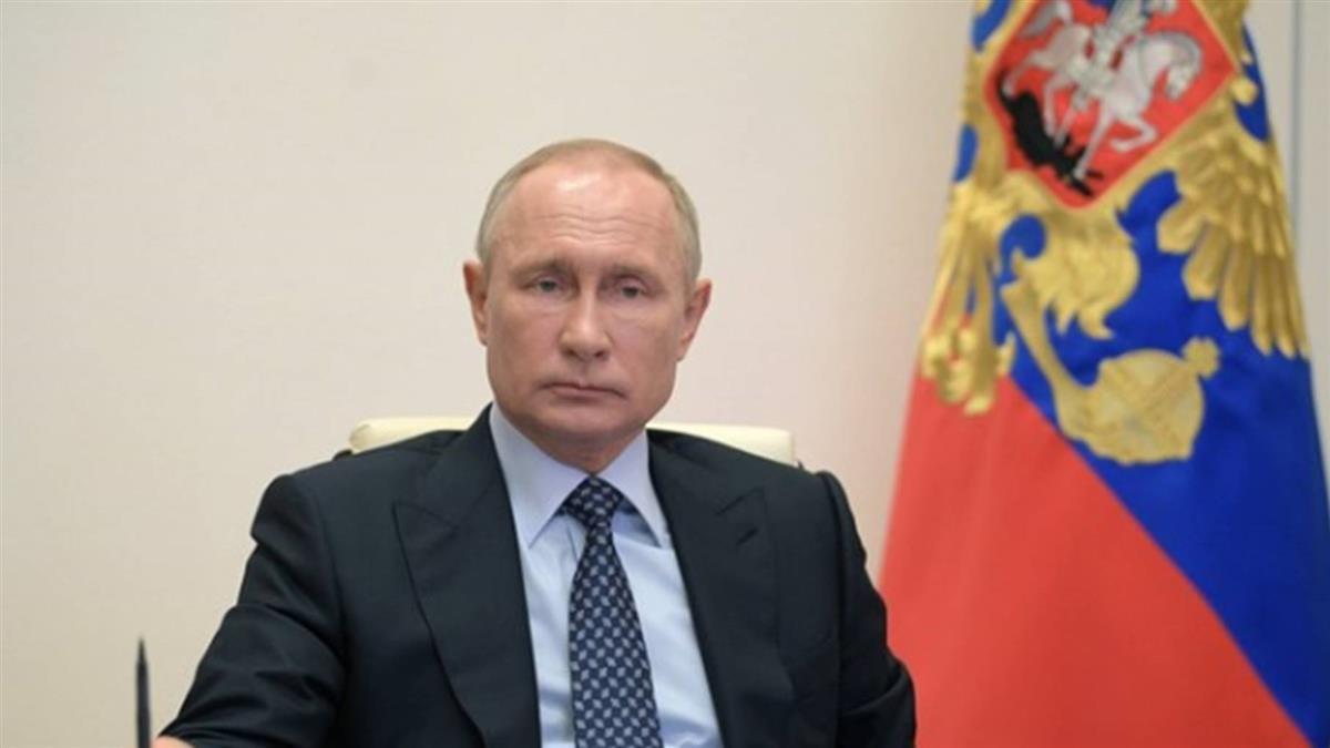 俄羅斯單日確診再破萬 累計超過14萬人染疫