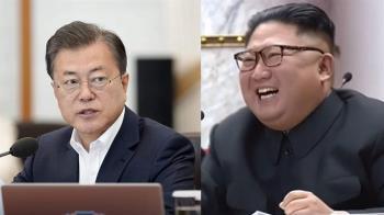 金正恩剛露面!南北韓就開火 南韓軍方爆真實原因