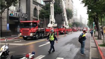錢櫃火警釀6死 消防局長:會負該負責任
