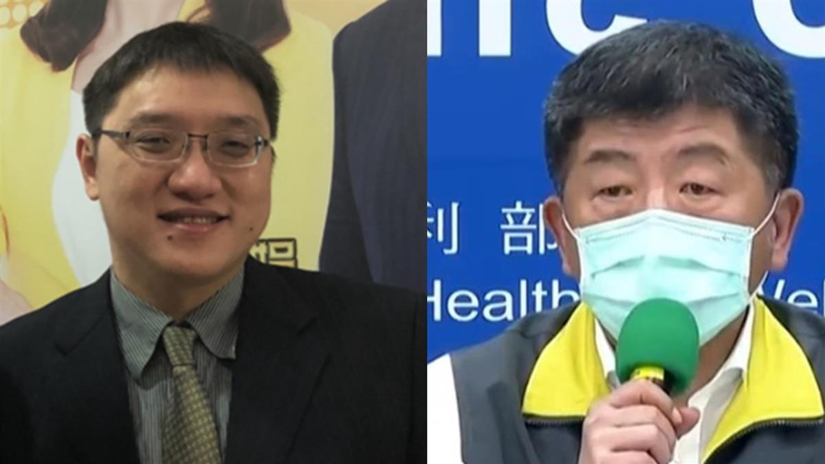 台灣恐爆發大規模社區感染?醫抖驚人真相