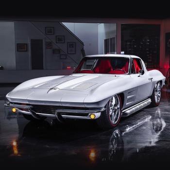75款頂級夢幻藏車現身Barrett-Jackson最新線上拍賣會