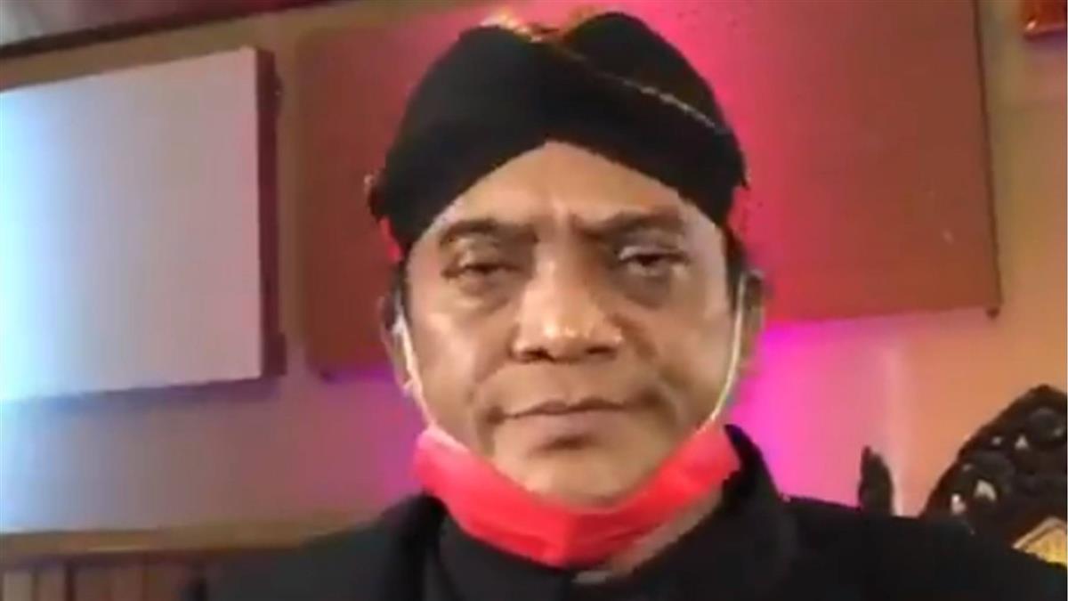 印尼爪哇語傳奇歌手驟逝 近期為疫情募款1500萬