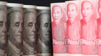 央行4月外匯存底續創新高 升至全球第4