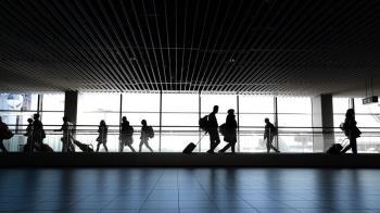 疫情未息 大陸勞動節假期旅遊人次不到去年6成