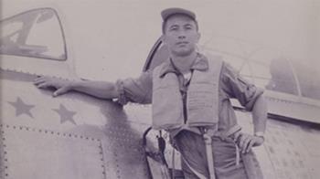 空戰英雄歐陽漪棻病逝 曾擊落共軍2架米格機