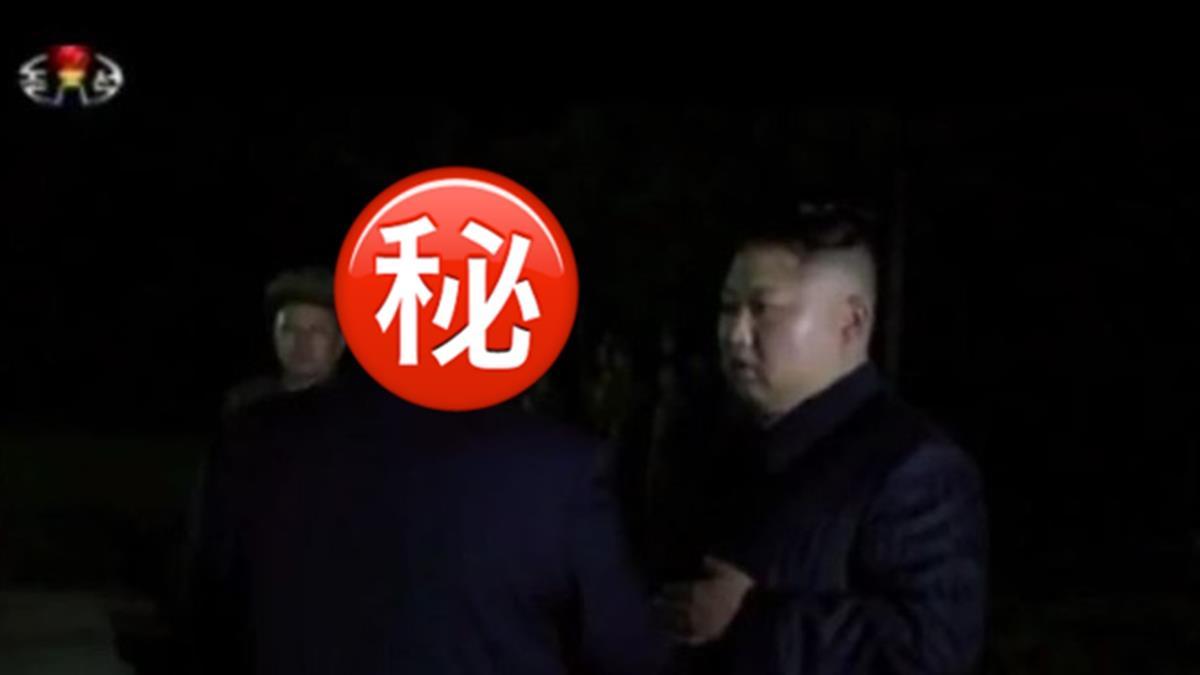 100%神複製!金正恩與「替身」交談片曝 真假難辨嚇壞人