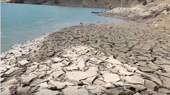 水情拉緊報  台南高雄7日起夜間減壓供水