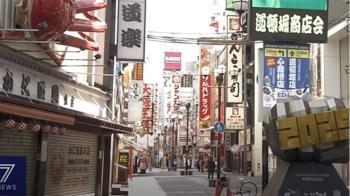 日本疫情趨緩 黃金週長假民眾少出門是關鍵