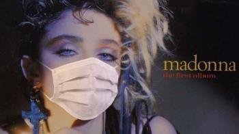 瑪丹娜聯手眾星公開呼籲 各國解封後要徹底變革