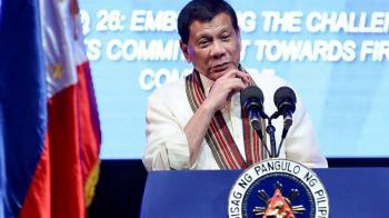 得罪總統杜特蒂 菲律賓最大電視台遭斷訊