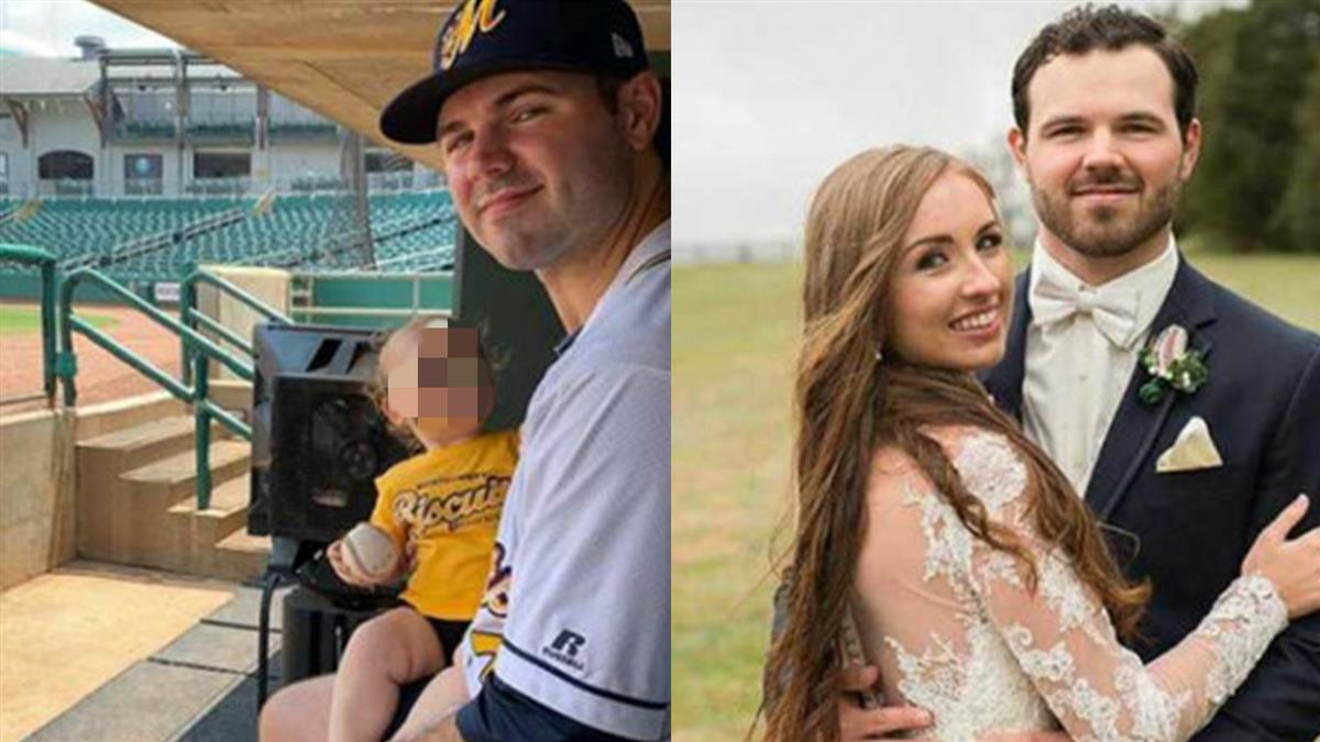 滑臉書驚收死訊!MLB投手妻兒岳母遭殺 崩潰大叫