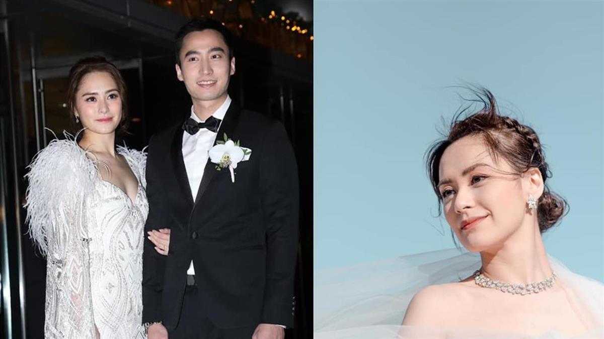震撼!阿嬌與醫界王陽明驚傳離婚