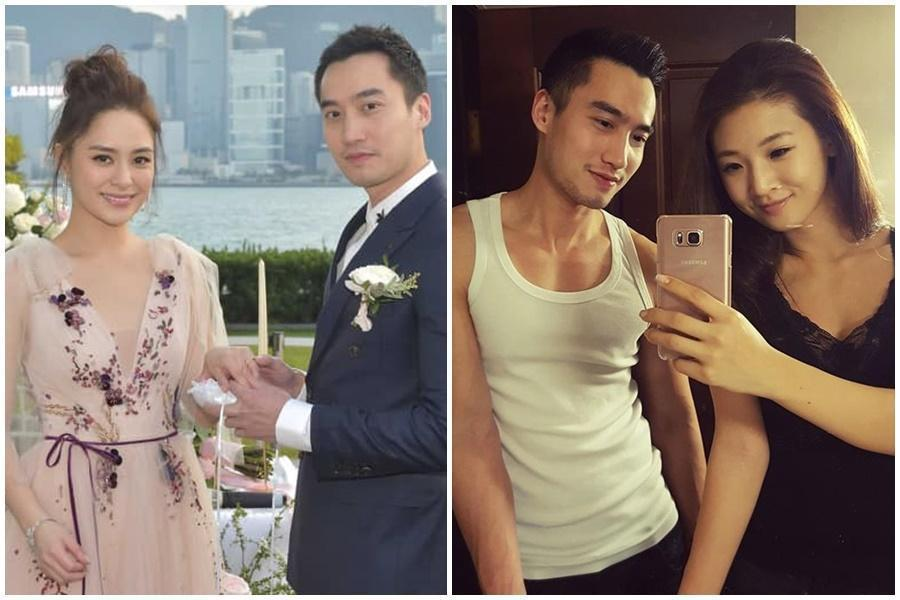 賴弘國2次婚皆「閃婚閃離」 網友無心話竟一語成讖