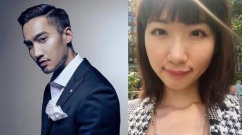 廣告小妹爆他劈腿 賴弘國怒反擊:告死她
