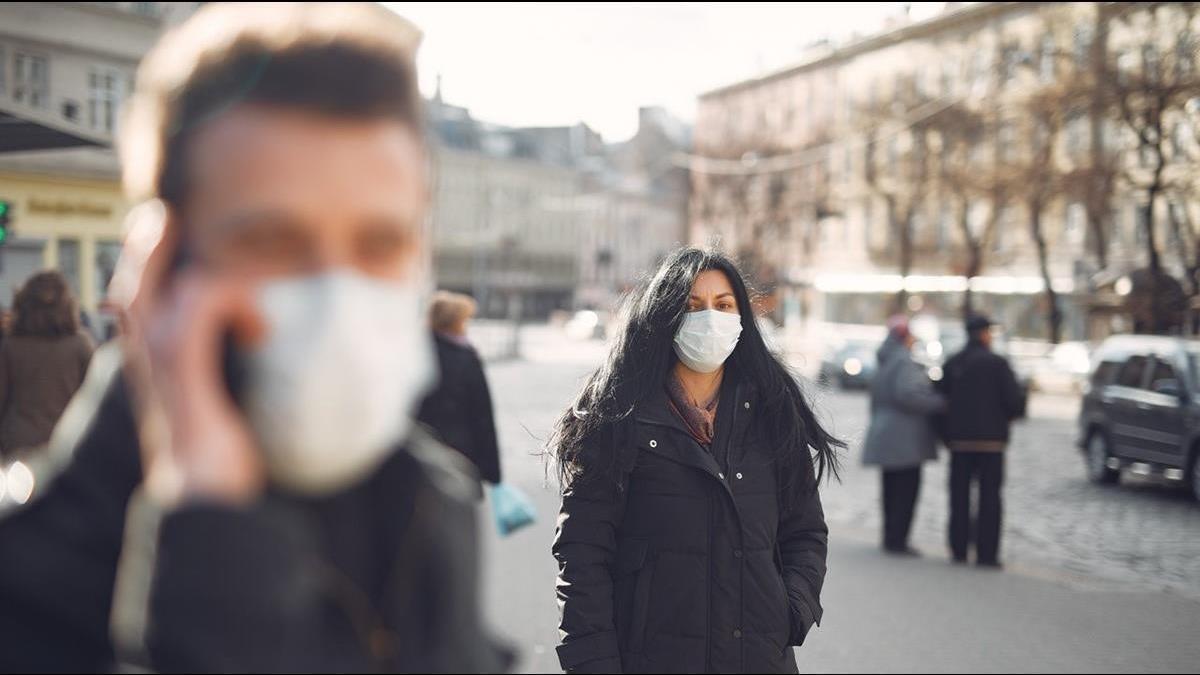 西班牙武漢肺炎單日增143死 3月中以來最少