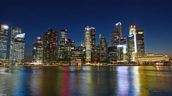 東南亞疫情持續! 新加坡單日876人確診