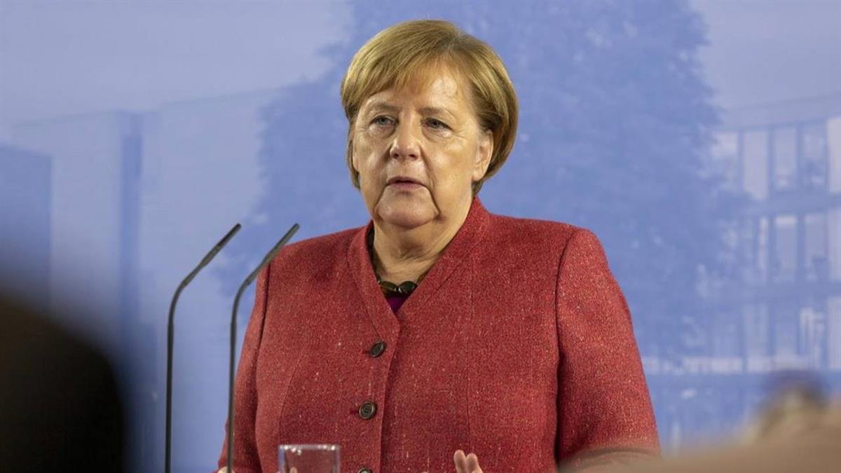 德國鬆綁防疫社交限制 武漢肺炎又加速擴散